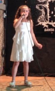 Singing Lessons Santa Cruz