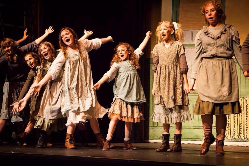 Children Singing Lessons Santa Cruz