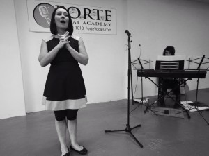 Discount Singing Lessons Santa Cruz